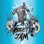 Cassette Jam Electro Disco