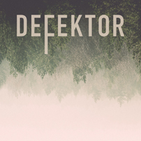 Defektor banner and cover